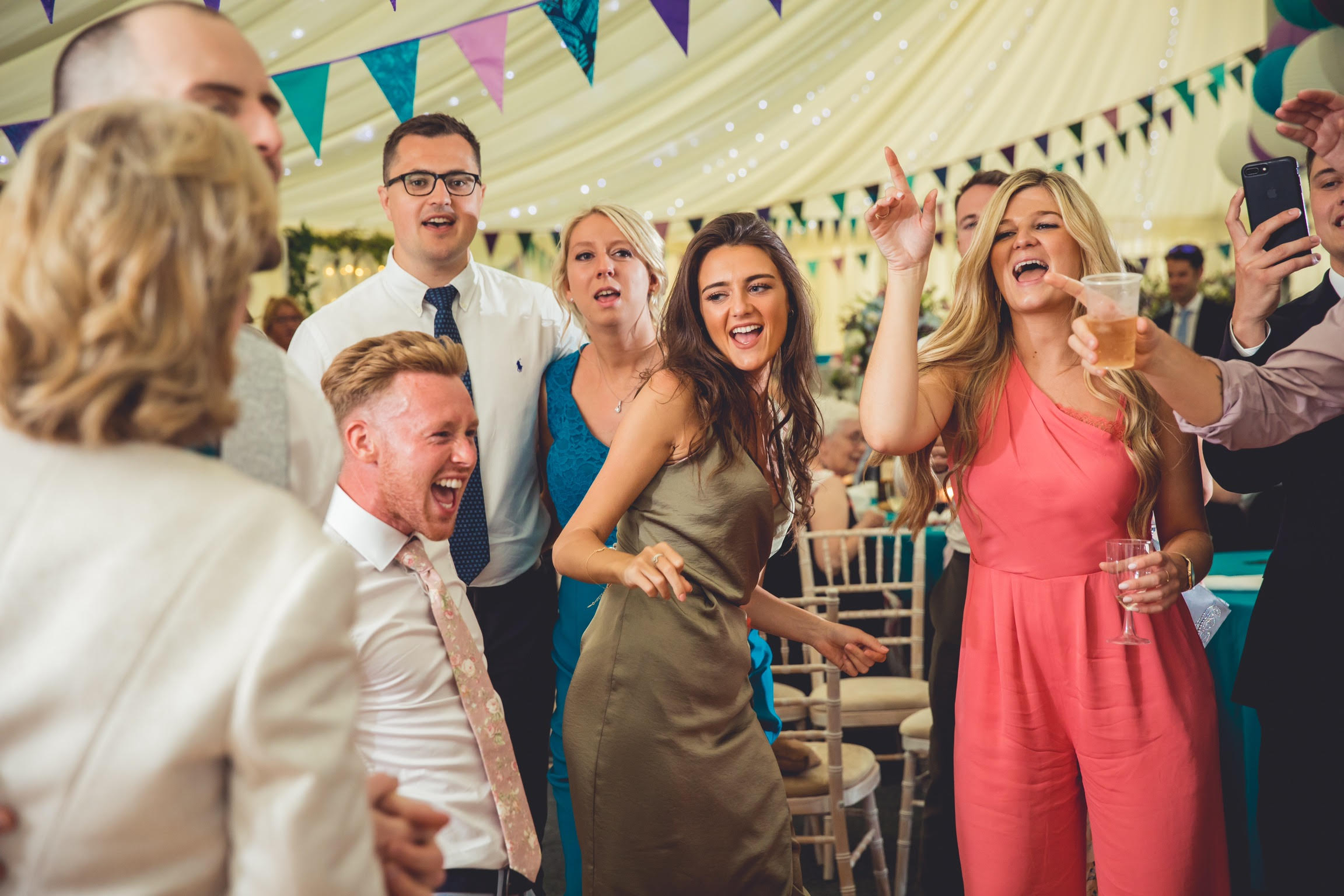 Henley On Thames Wedding DJ