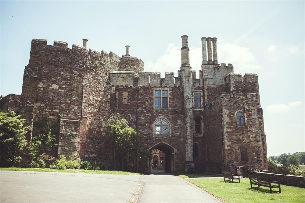 wedding DJ Berkeley Castle Gloucestershi