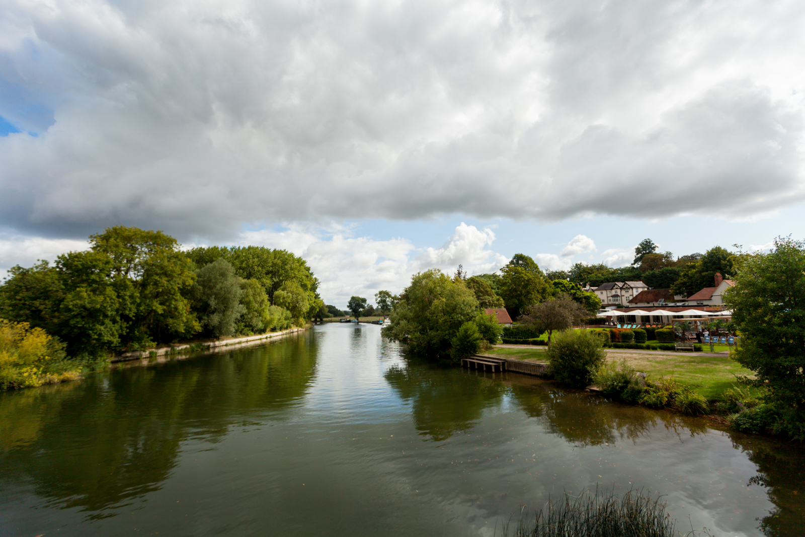 Weddings at The Great House at Sonning