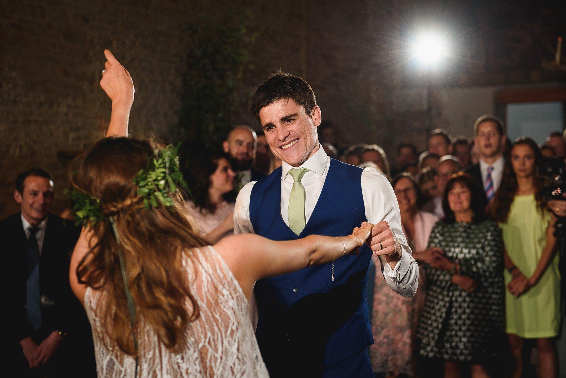 Oxfordshires wedding DJs