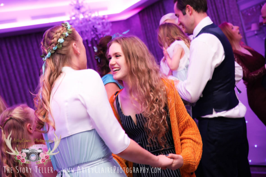 De Vere Latimer Estate Wedding DJ 17