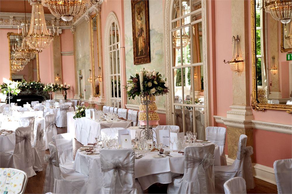 Danesfield House Hotel Marlow Wedding DJ