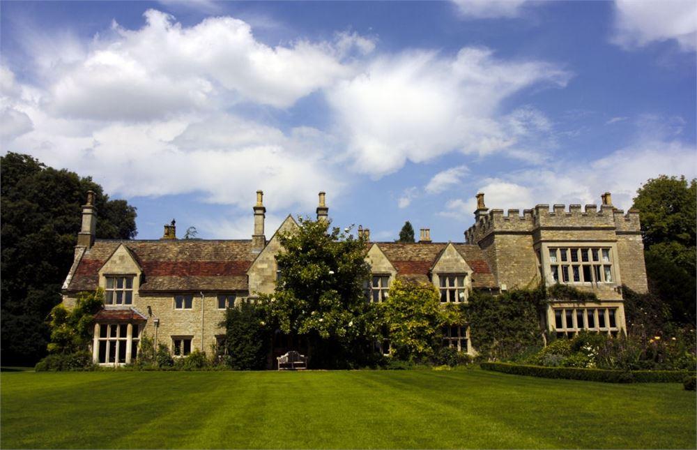 Bedfordshire Tofte Manor