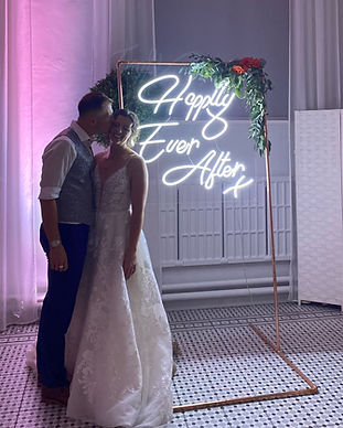 Happily ever after neon sign signature moments.JPG