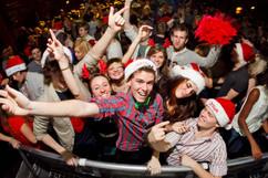 Christmas Party DJ Reading