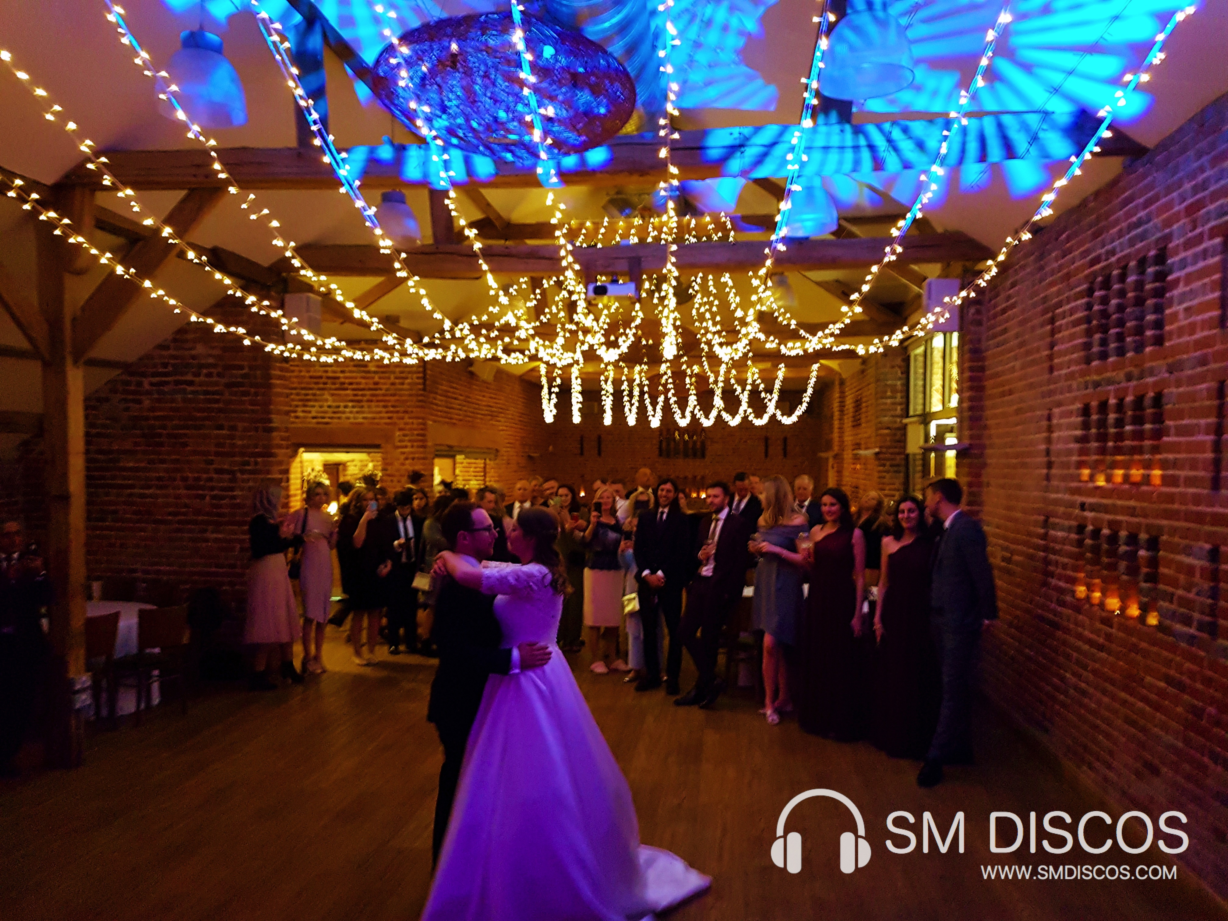 Wasing Park Wedding DJ