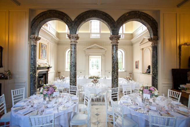 Wedding Band and DJ for Chicheley Hall