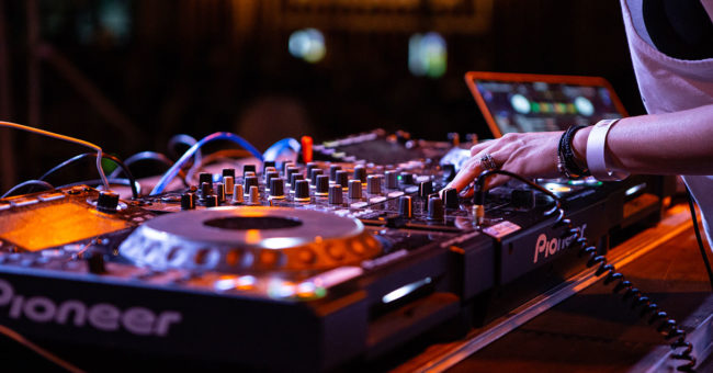 East Sussex Wedding DJ