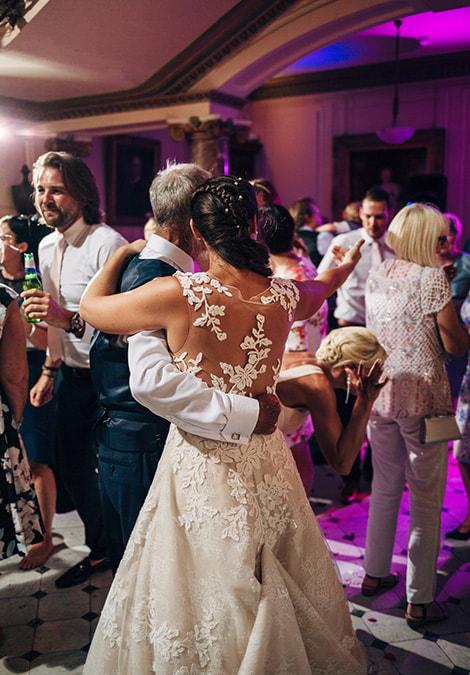 Canterbury Cathedral Lodge Wedding DJ