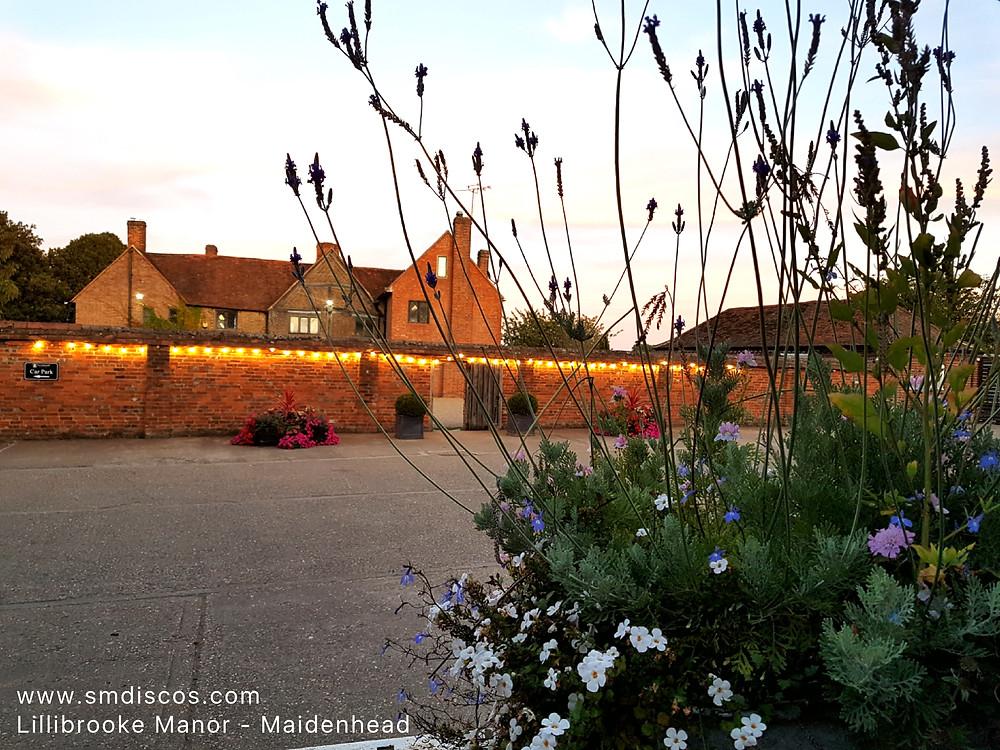 Lillibrooke Manor Maidenhead