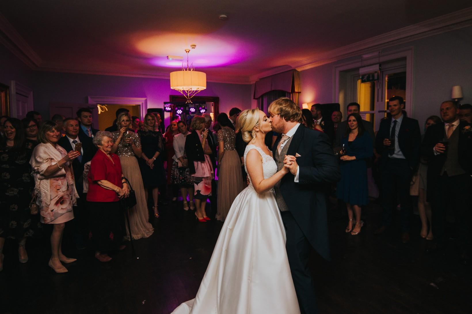 Morden Hall Wedding DJ