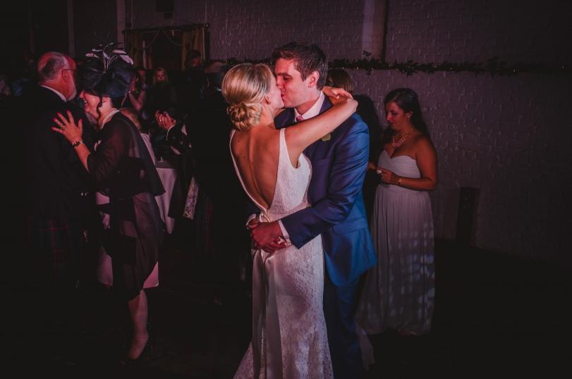 Ufton Court wedding- Barn wedding DJ in Berkshire