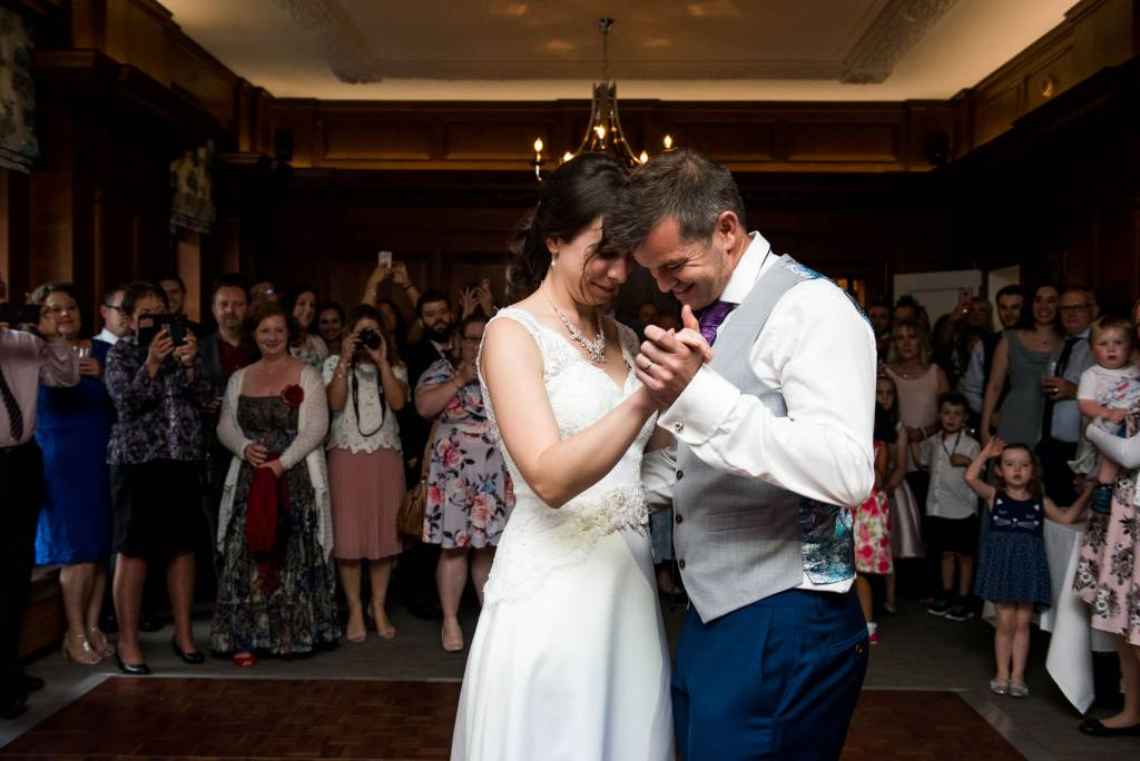 barnett hill hotel wedding dj