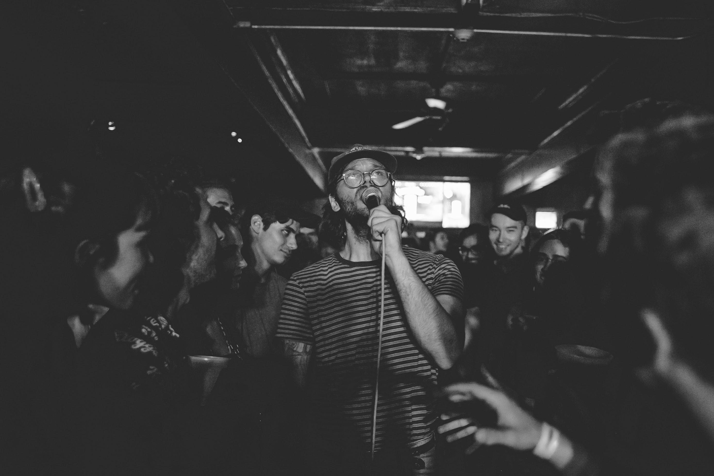 Karaoke Oxford