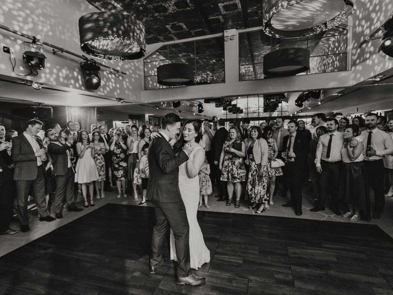 The Lion Chelmsford Essex Wedding Disco.