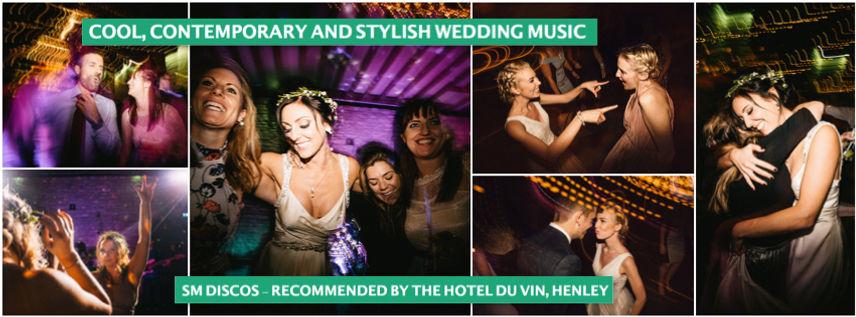DJ for Hotel Du Vin