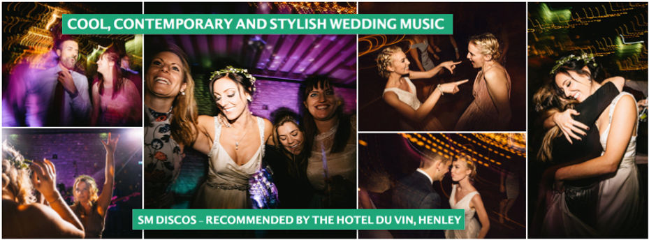 wedding dj hotel du vin