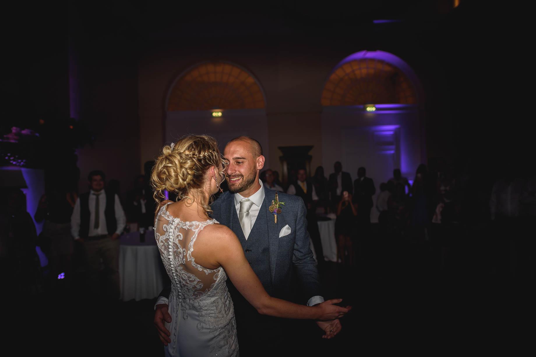 Farnham Castle Wedding Disco