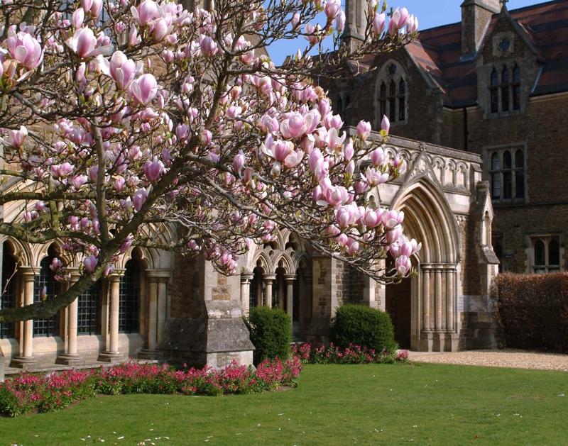 Charterhouse Surrey Wedding