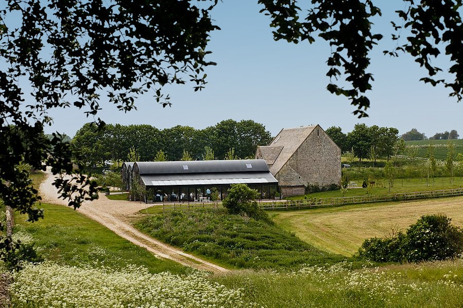 Wedding Venue Stone Barn Cheltenham