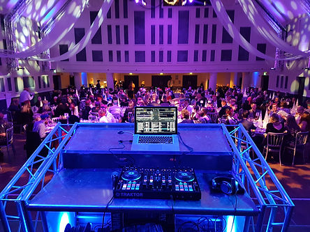 High Wycombe DJ