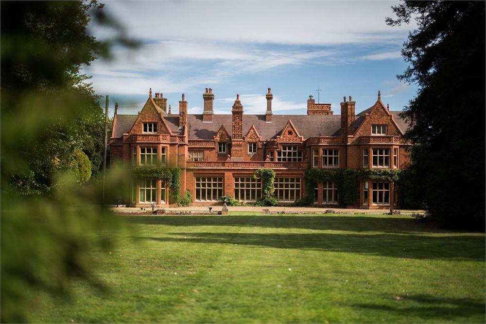 Holmewood Hall Cambridgeshire