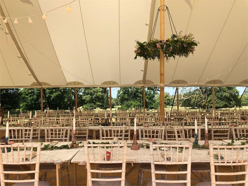 Turvey House wedding djs