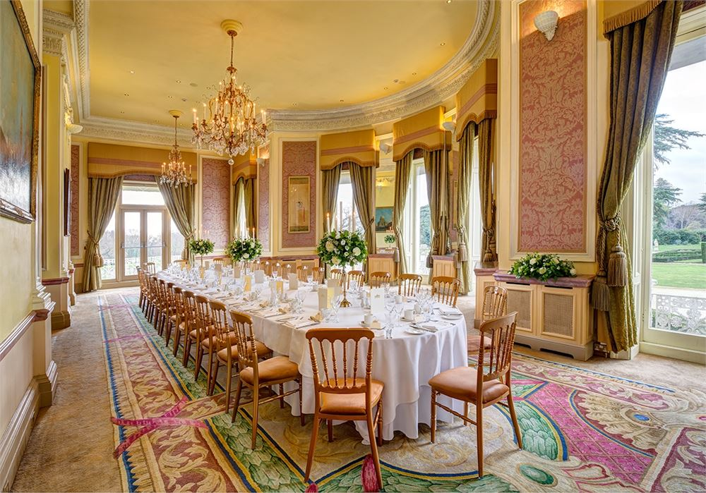 Stoke Park Wedding Venue