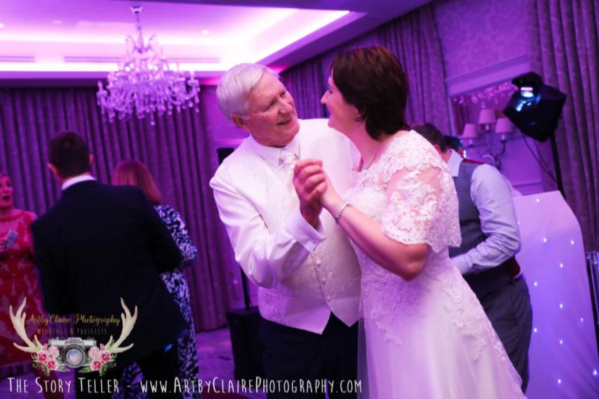 De Vere Latimer Estate Wedding DJ 10