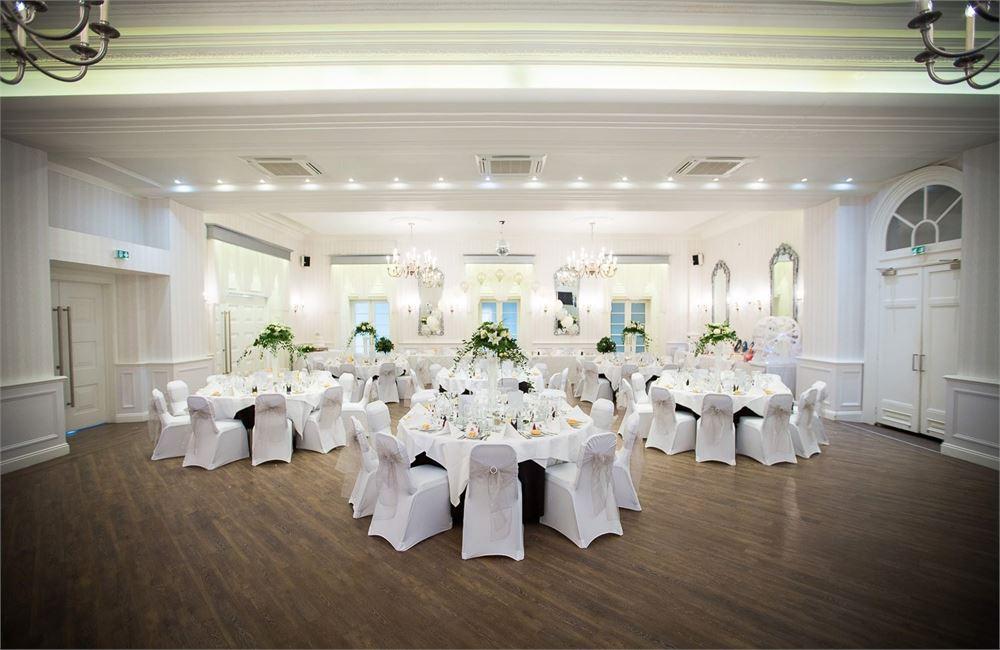 Hythe Imperial Hotel Wedding