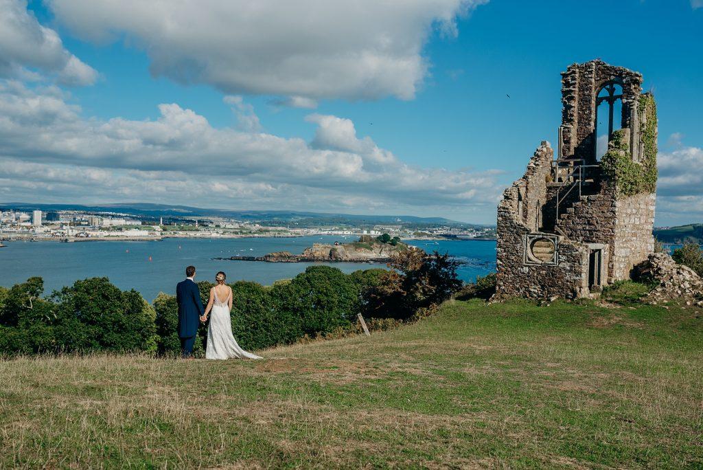 Wedding DJ Cornwall The Orangery