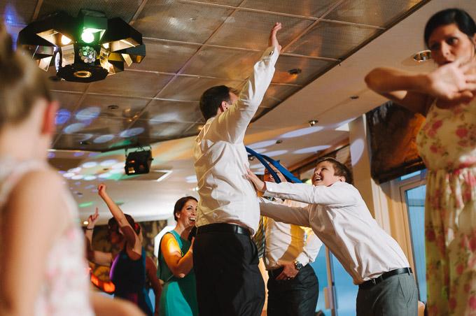 St Ives Harbour Hotel St Ives Wedding DJ
