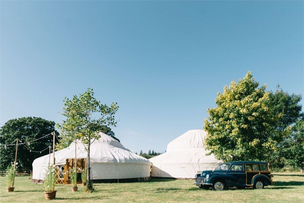 Wedding DJ Hillside Farm Warwickshire