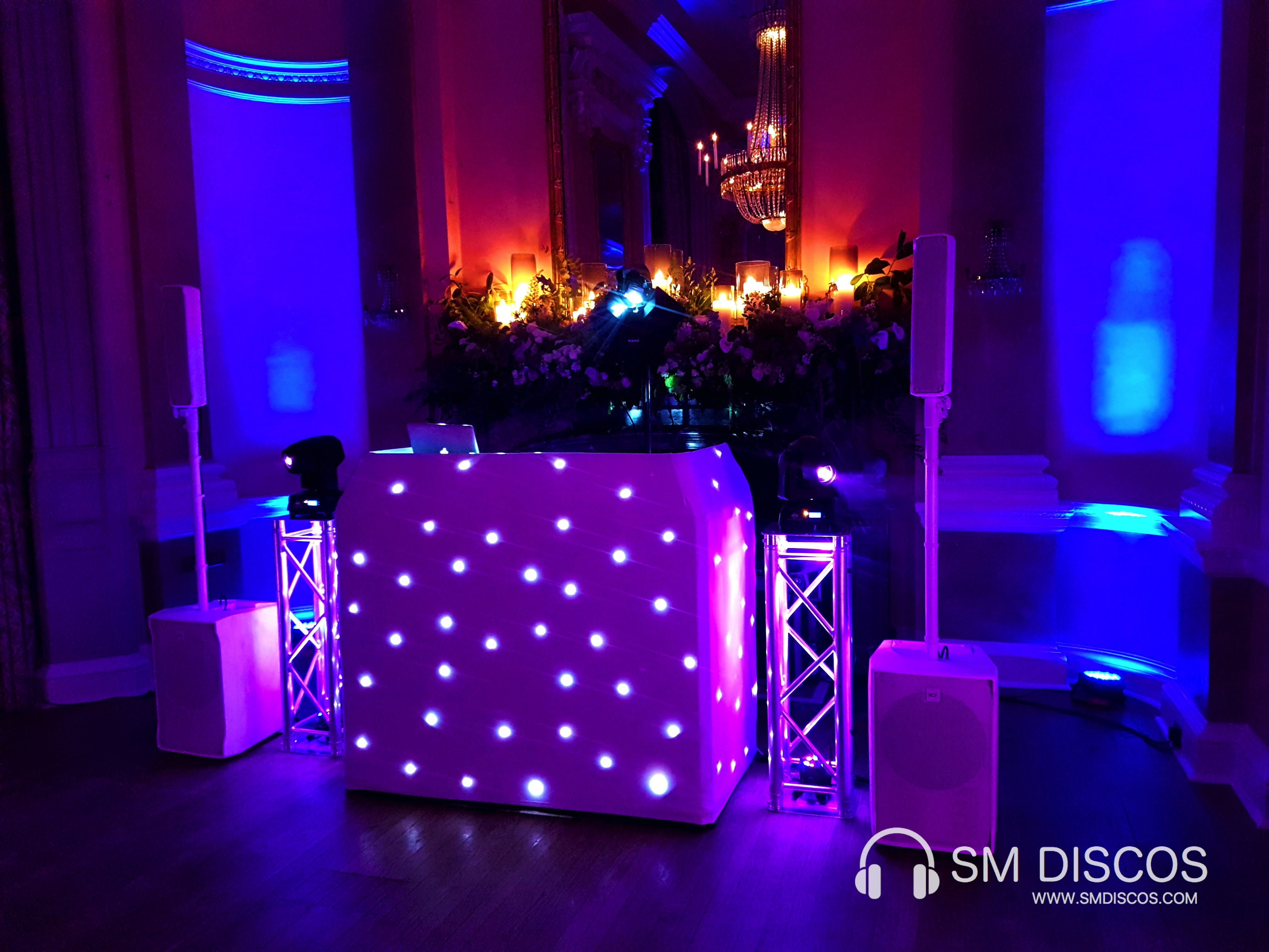 Brighton wedding dj