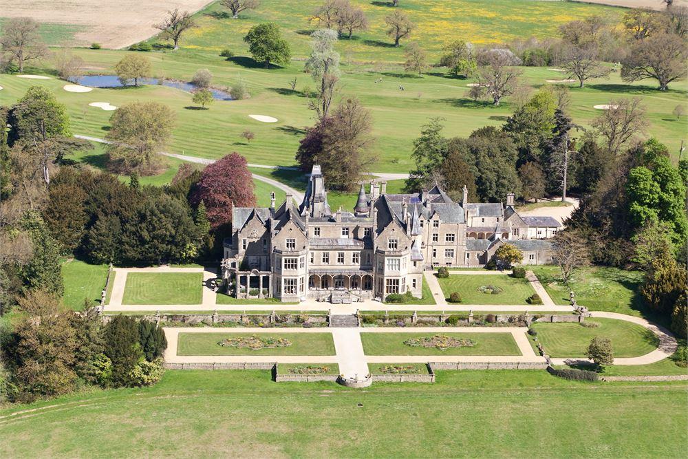 Orchardleigh Estate Wedding DJ