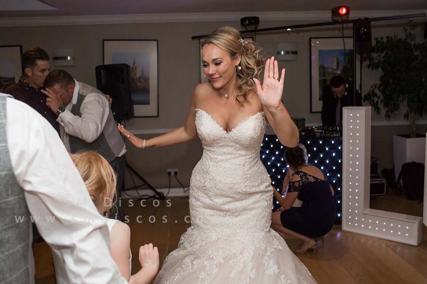 westwood hotel hinksey hill oxford wedding dj