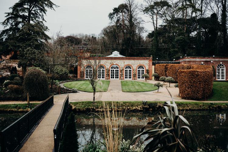 The Orangery Kent