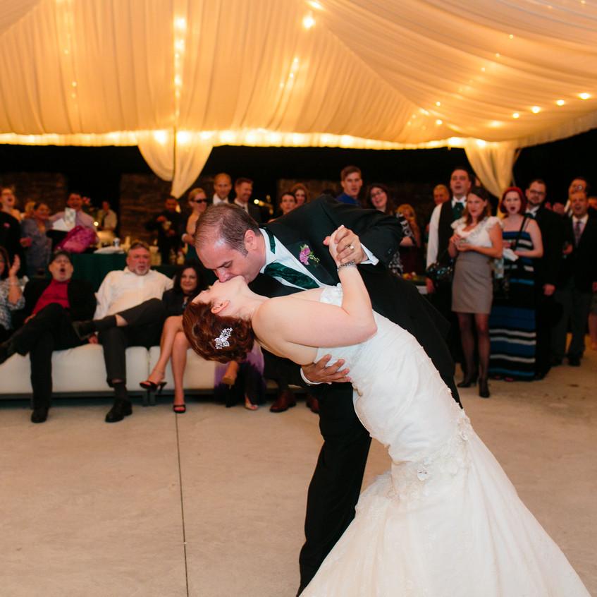 wedding dj Marlow