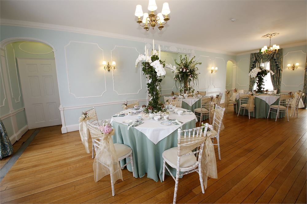 The Historic Dockyard Kent Wedding