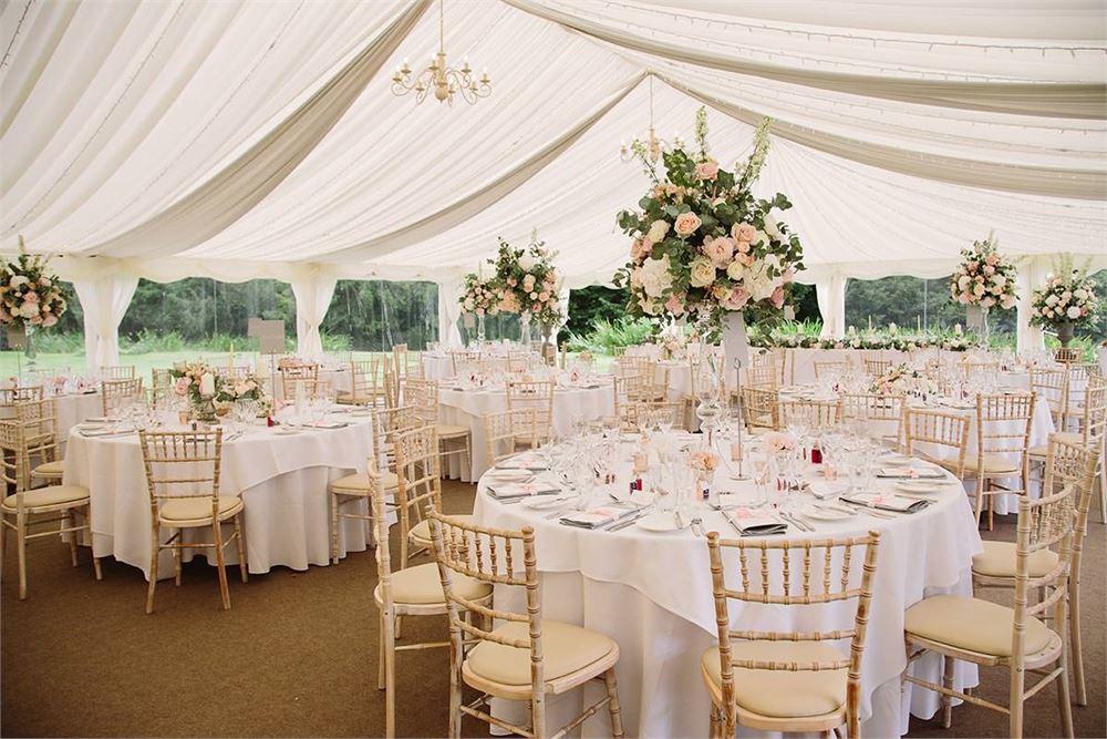 Ardington House wedding dj