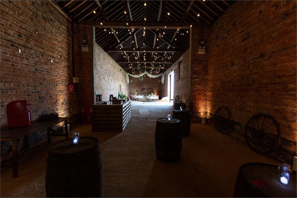 Eastfields Farm Barns Wedding Venue Bedf
