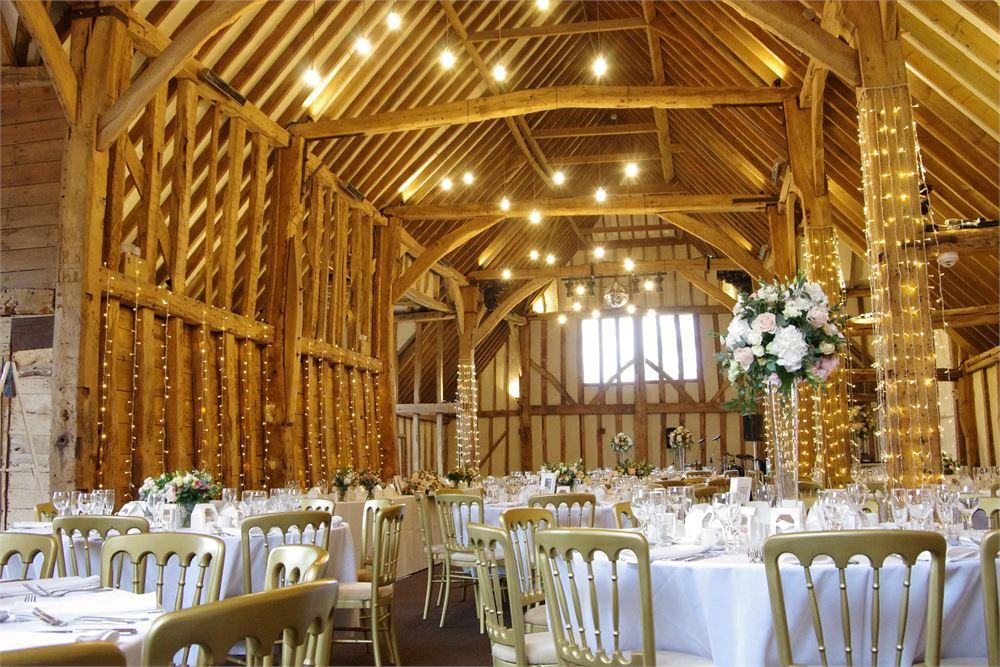 Blake Hall Wedding venue