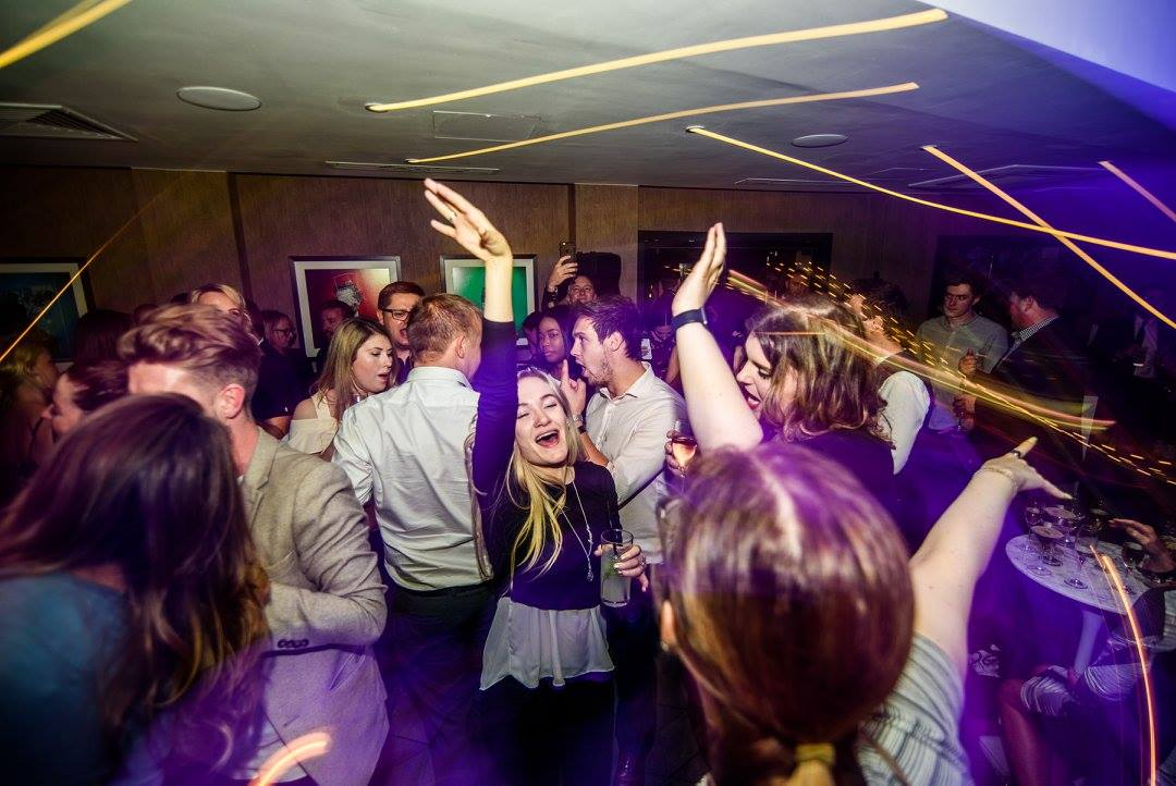 oxford party DJs