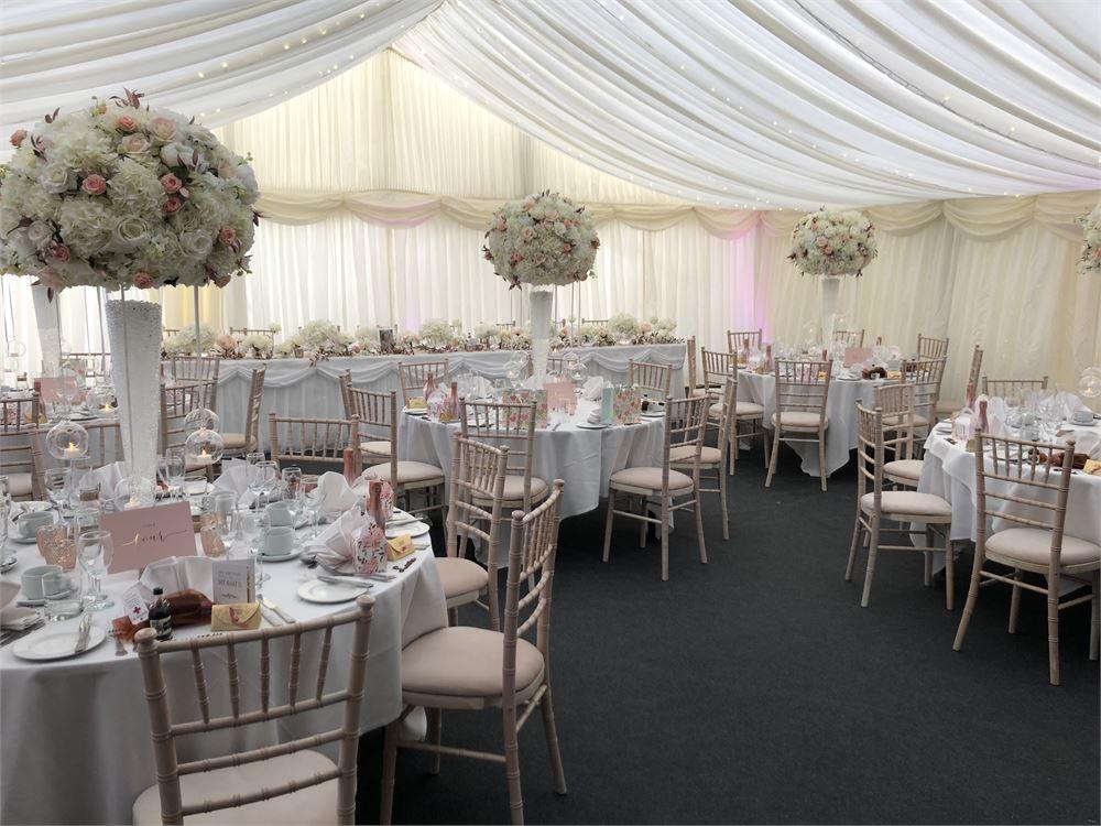 Abbey Hill Golf Centre Wedding DJ