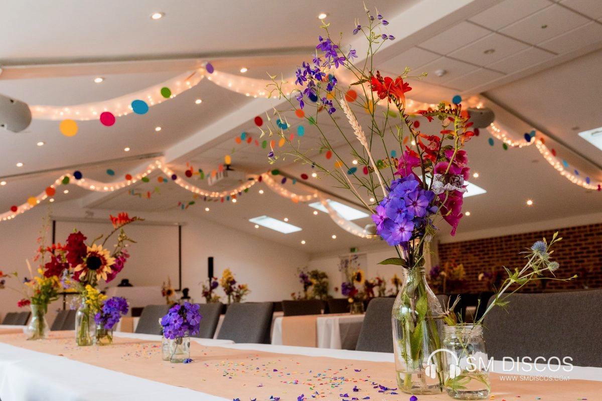 Garden House Venue Wedding