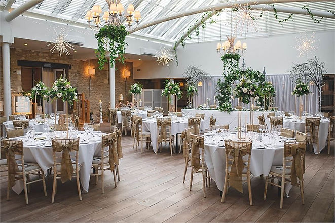 wedding breakfast voco Oxford Thames.jpg