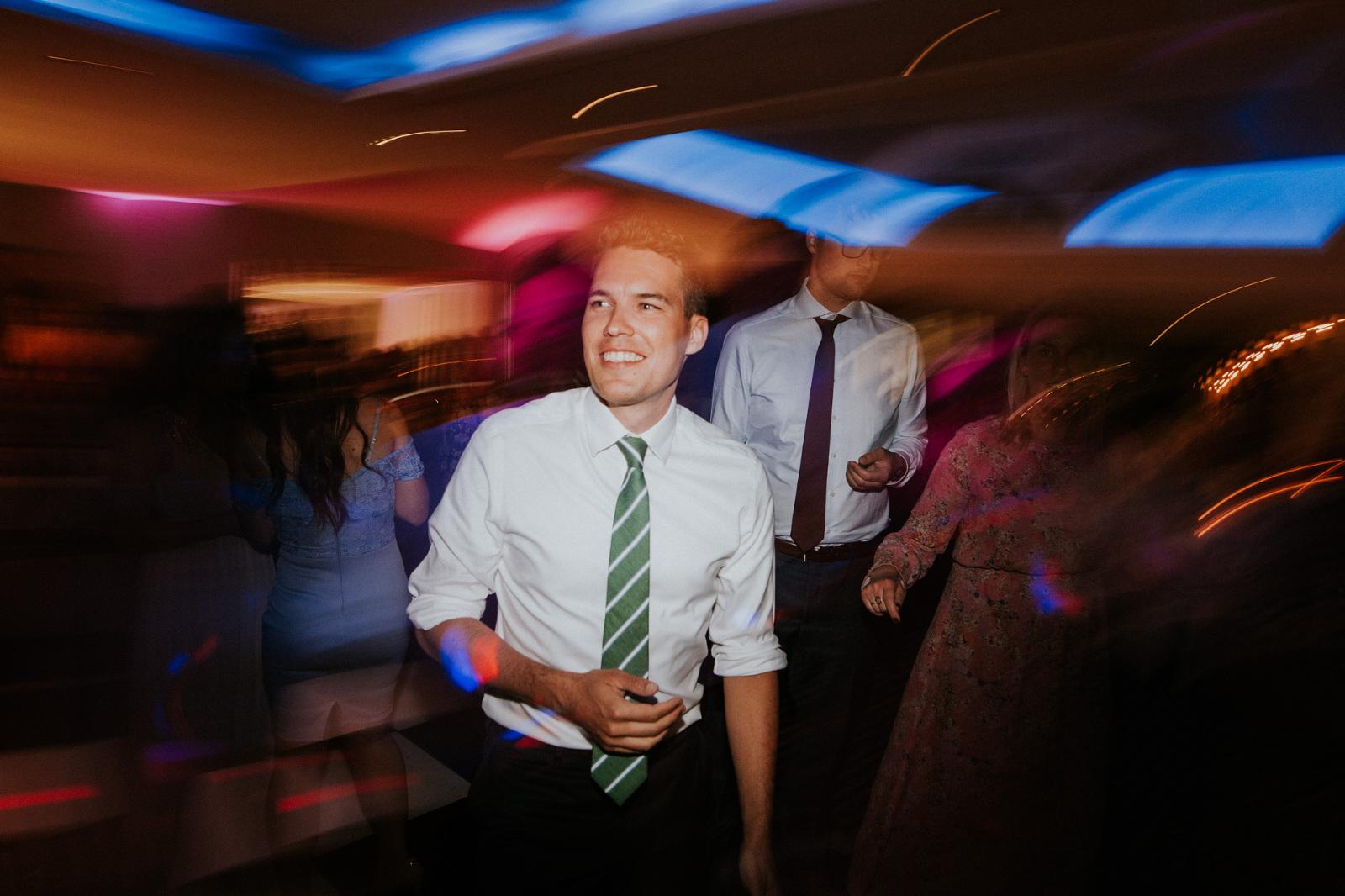 DJ for DoubleTree by Hilton Cadbury Hous