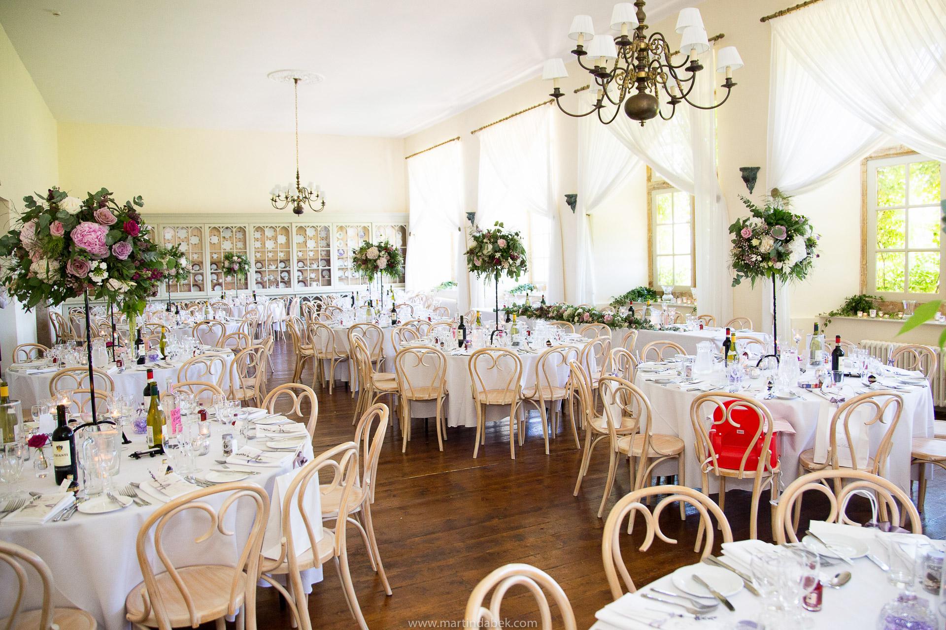 Wedding DJ Brympton D'Evercy House