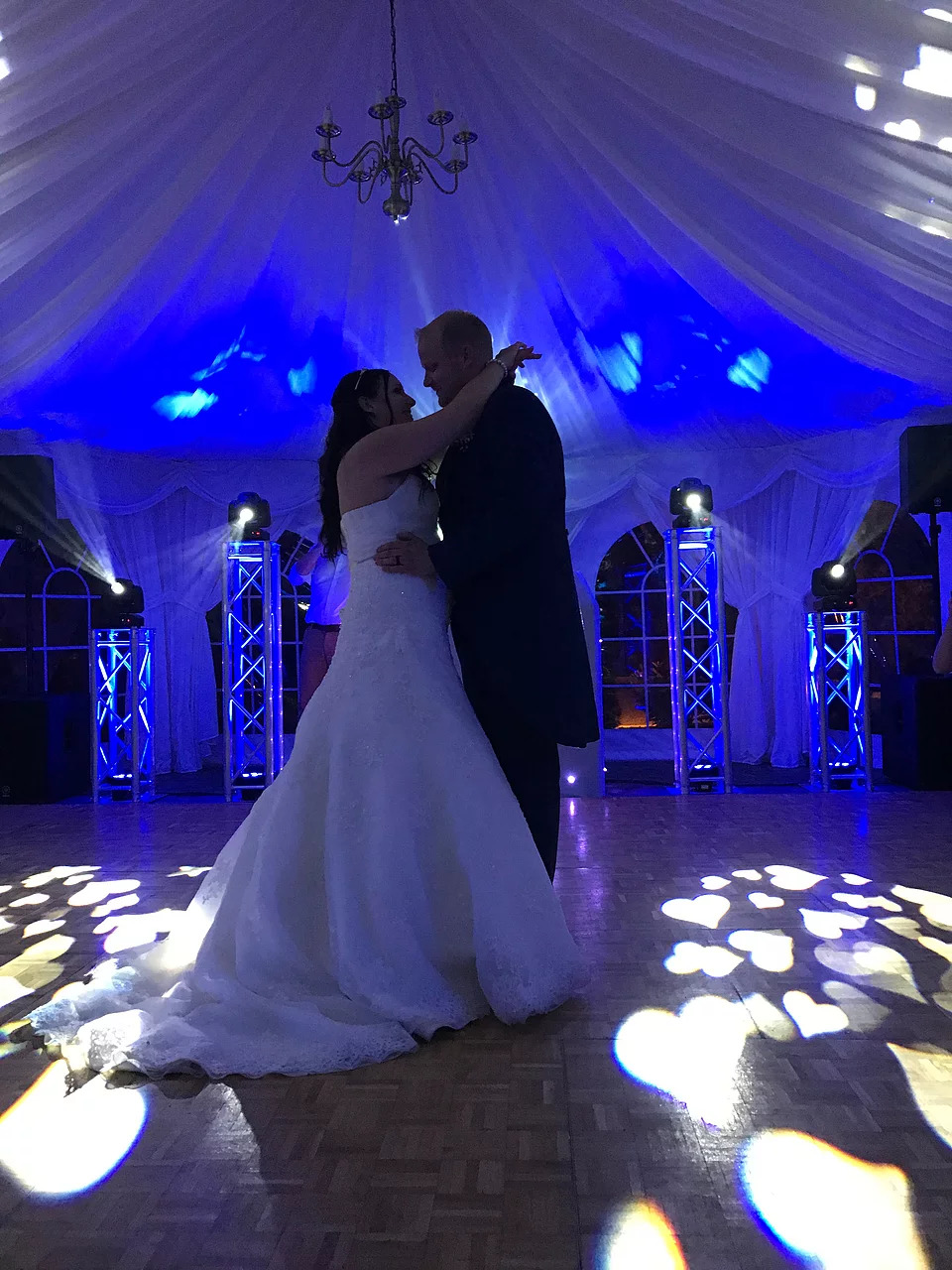 Rickmansworth wedding dj