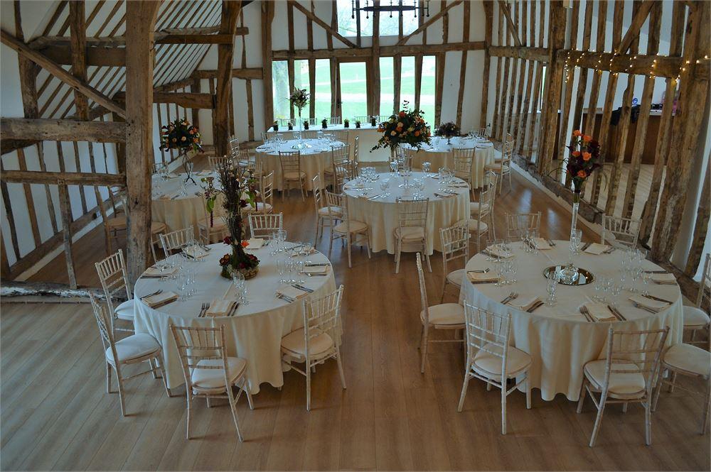 Colville Hall Wedding DJ in Essex